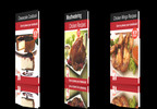 Thumbnail **NEW!**Fresh Recipes three E-books