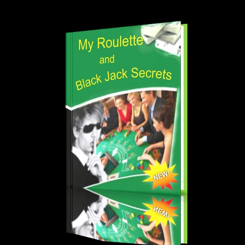 Product picture My Roulette and Black Jack Secrets