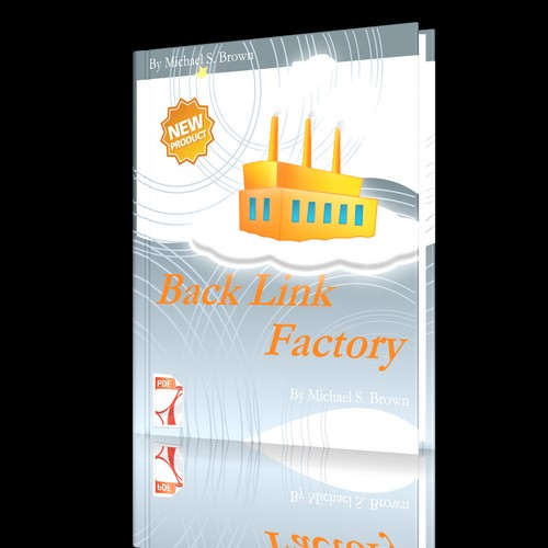 Product picture *NEW!* Backlink Factory - Build A Network Of Backlinks ! Res