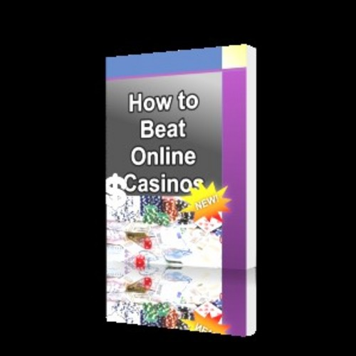 Product picture *New*How To Beat Online Casinos